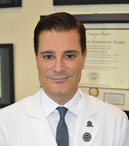 Dr. A. John Vartanian Image